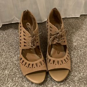 Women's Sofft Wedges in Size 8.5